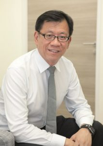 Dr Leong Hoe Nam, Infectious Disease Specialist